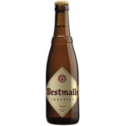 WESTMALLE TRIPEL 12*33CL -VP